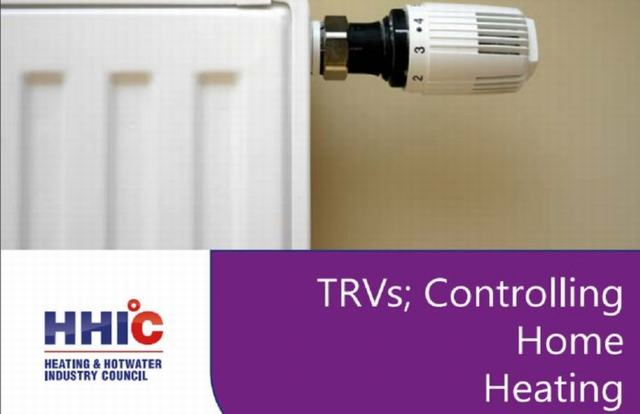 HHIC launches TRV guide for consumers