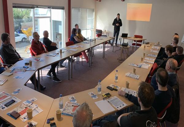 New APHC workshops to offer insights into heat pumps and electrics