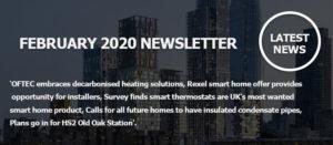 February 2020 Newsletter Main Image