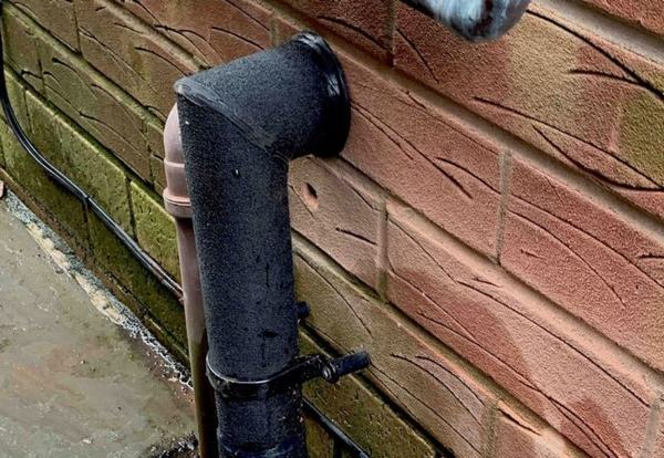 Calls for all future homes to have insulated condensate pipes