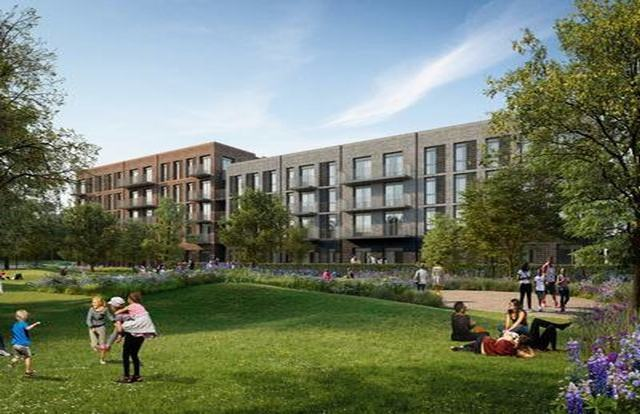 Eutopia Homes to create £130m Exeter urban village