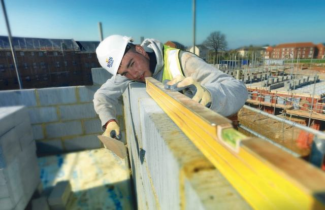 Vistry and Clarion launch £400m housing scheme