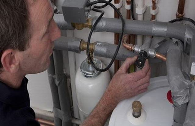 How to select the most appropriate heating system for the job